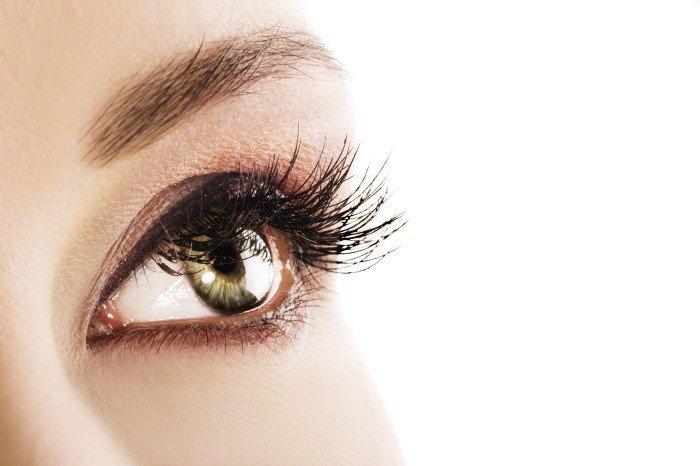 Прекрасные очи