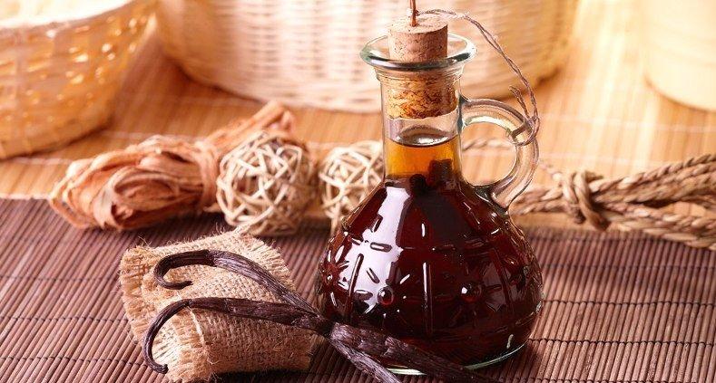 Масляный экстракт ванили