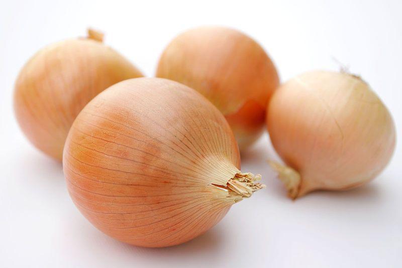 Несколько луковиц