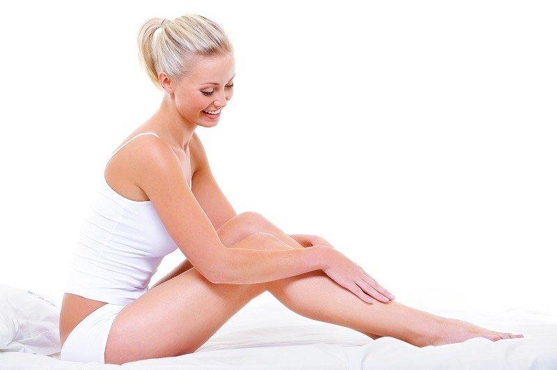 Стройность тела, упругость и тонус кожи