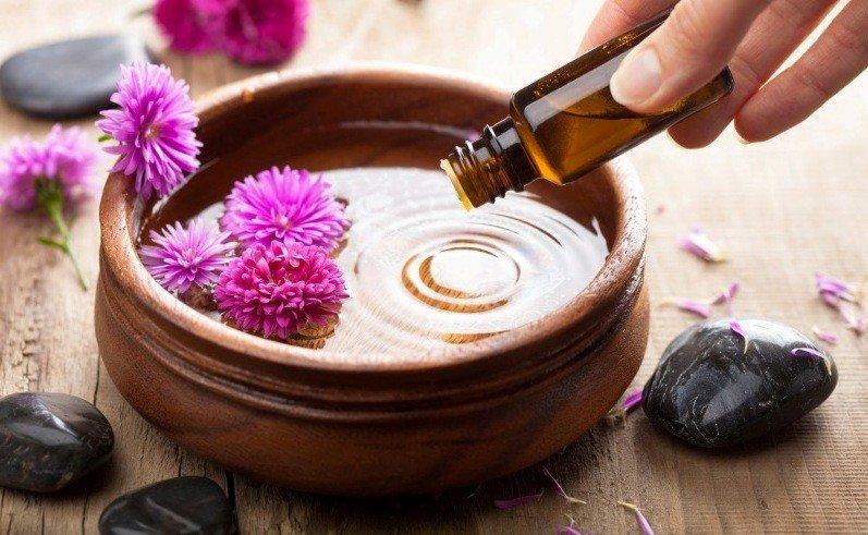 Проверенная сила йода для здоровых и крепких ногтей: рецепты ванночек