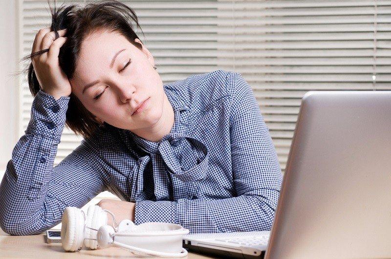 Стресс и усталость