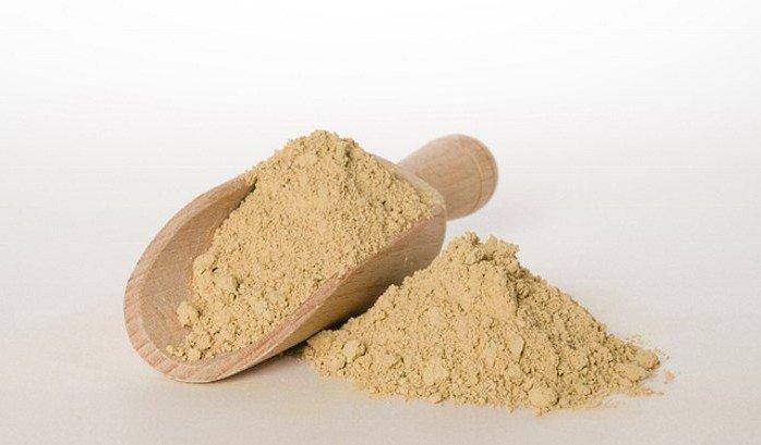 Желтая глина для лица: свойства средства и отзывы о нем