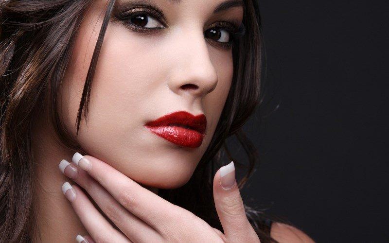 Здоровые кожа, ногти и волосы