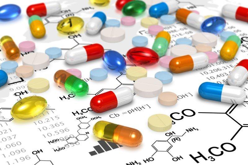 Витамины для упругости кожи в таблетках и капсулах