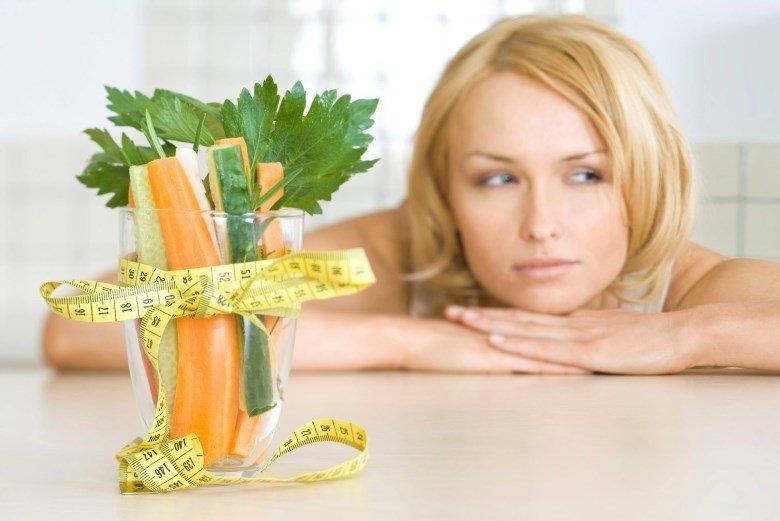 Как срочно похудеть?