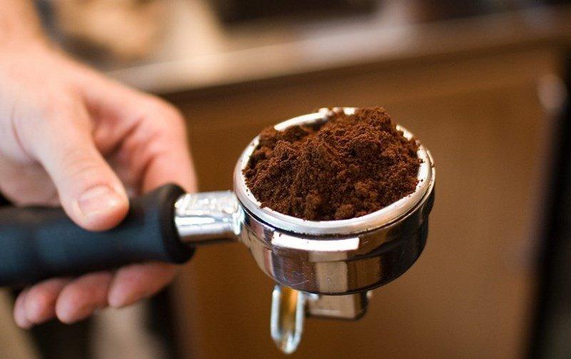 Кофе для обертываний от целлюлита