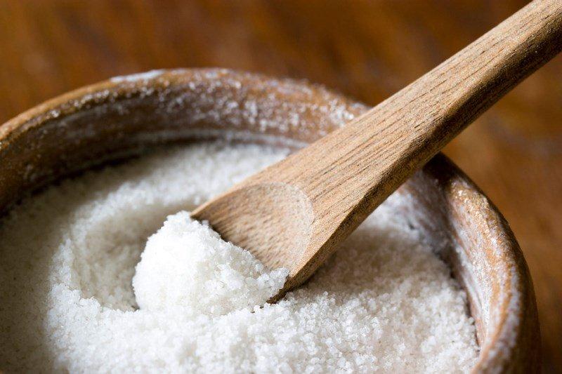 Соль для лечения пяточной шпоры