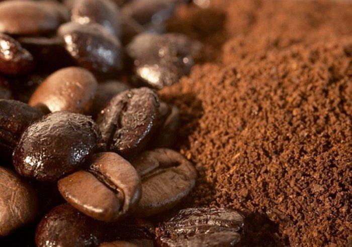 Обертывание с кофеином и папаверином: отзывы и эффективность кофе