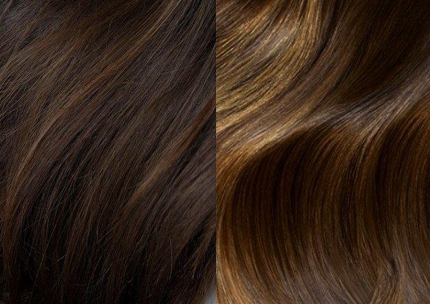 Осветление волос медом: до и после нескольких процедур