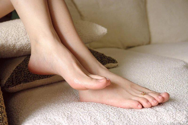 Пилинг для ног