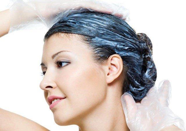 Маска для волос с йогуртом