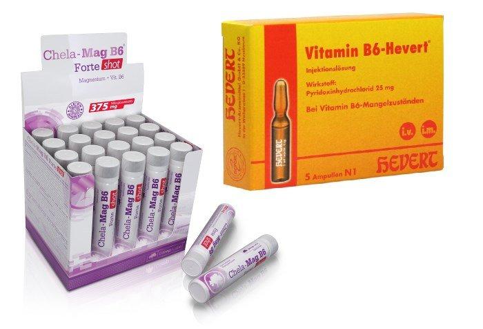 Витамин B6