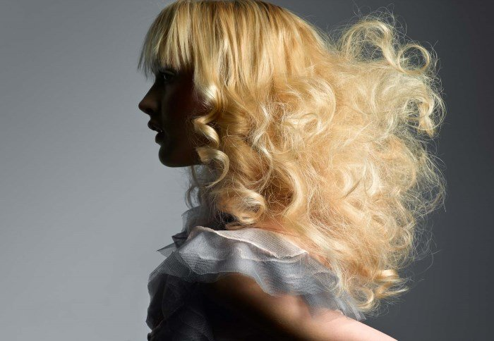 Маски для сожженных волос в домашних условиях