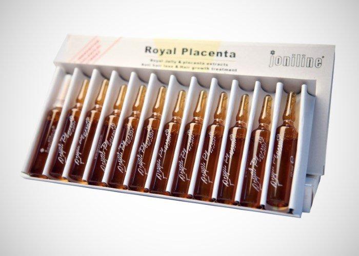 Экстракт плаценты в ампулах