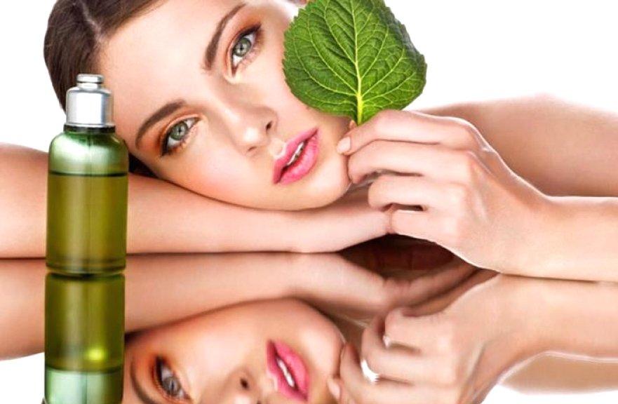 Косметическая сыворотка для лица