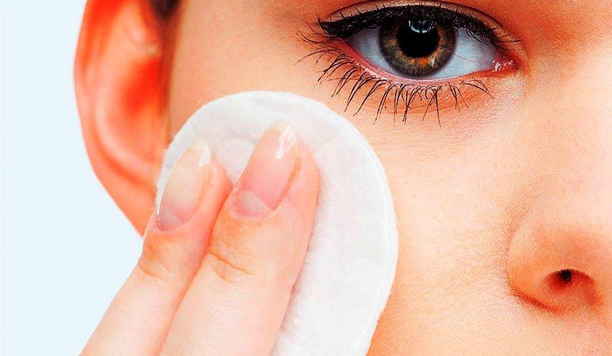 Чем спасти кожу лица -косметические средства