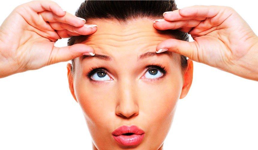 Сыворотка для кожи лица
