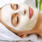 Антикуперозная маска для лица - рецепты