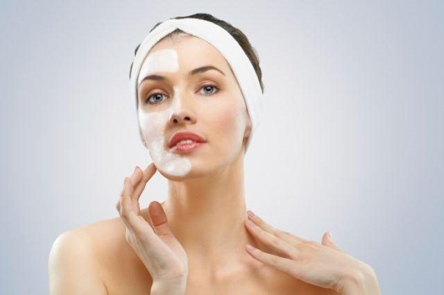 Глицерин в масках для лица