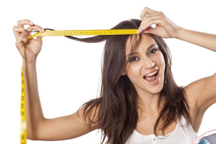 Что отвечает за рост волос на голове