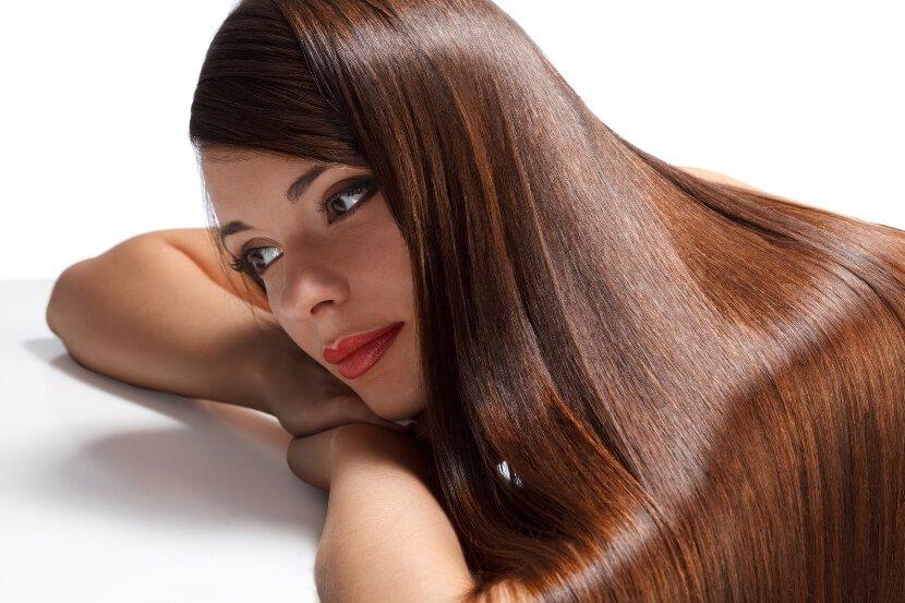 Что влияет на рост волос?