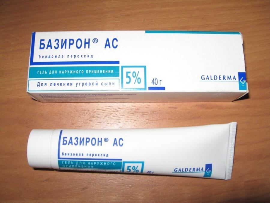 Базиорон
