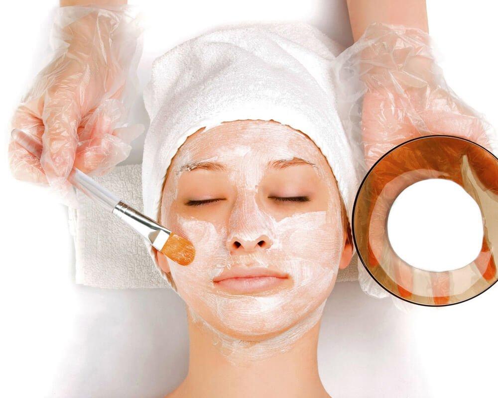 Средства от шелушения кожи на лице