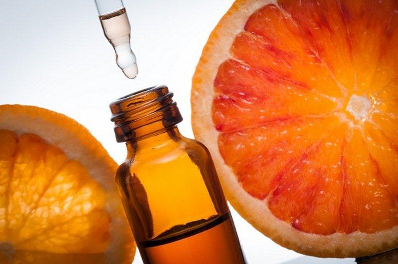 Грейпфрутовое масло при целлюлите