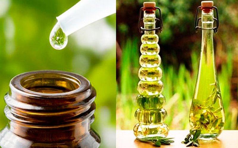 Камфорное масло от целлюлита