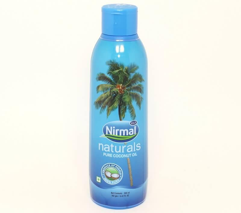 Кокосовое масло Klf Nirmal