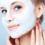 Маска для лица с димексидом и солкосерилом