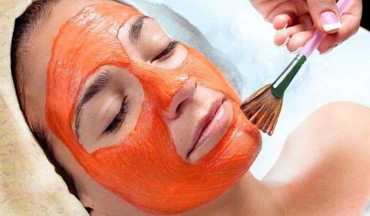 Эффективные маски на основе моркови