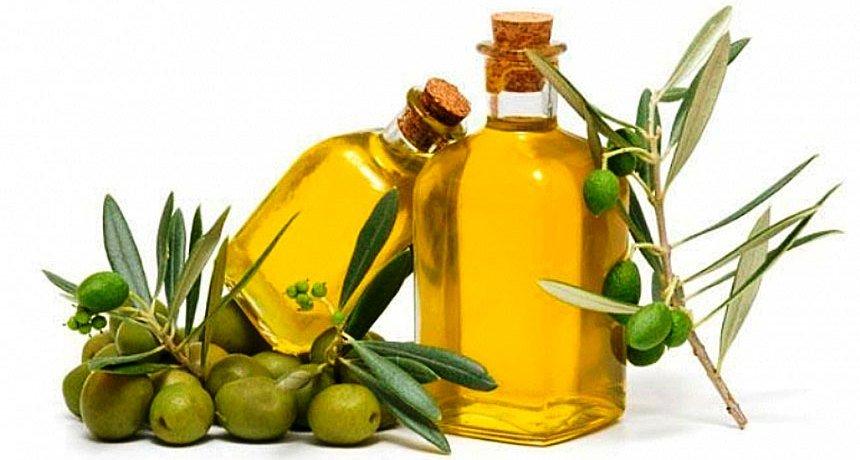 Сфера применения оливкового масла