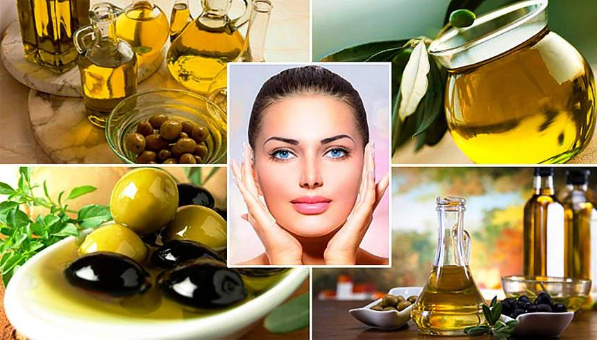 Как примень оливковое масло в домашних условияхз