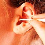 Черные точки в ушах