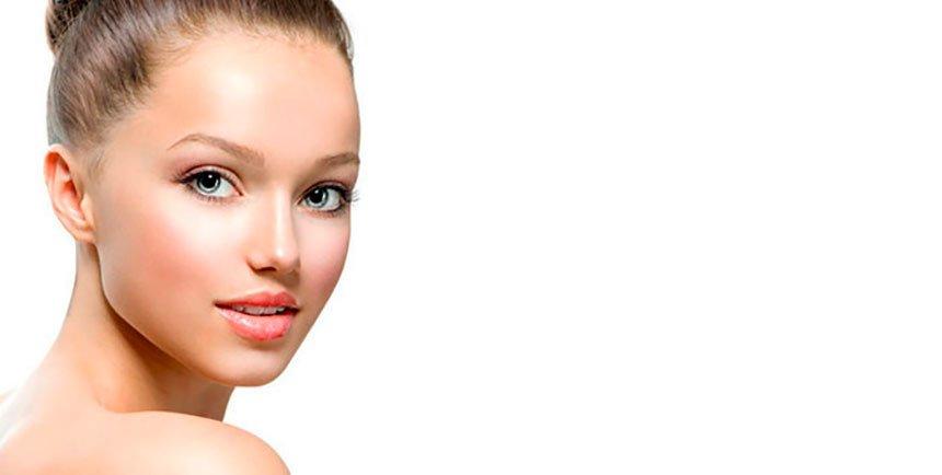 Секреты домашней косметики - уход за лицом