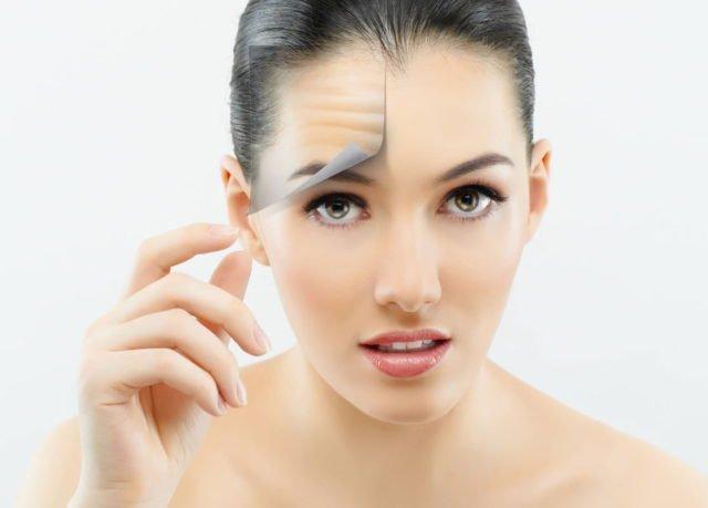 Она очень глубоко проникает в эпидермальные слои, увлажняя, питая кожу, регулирует нарушенные обменные процессы, запускает клеточную регенерацию
