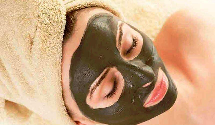 маска для лица из бесцветной хны отзывы и рецепты применения