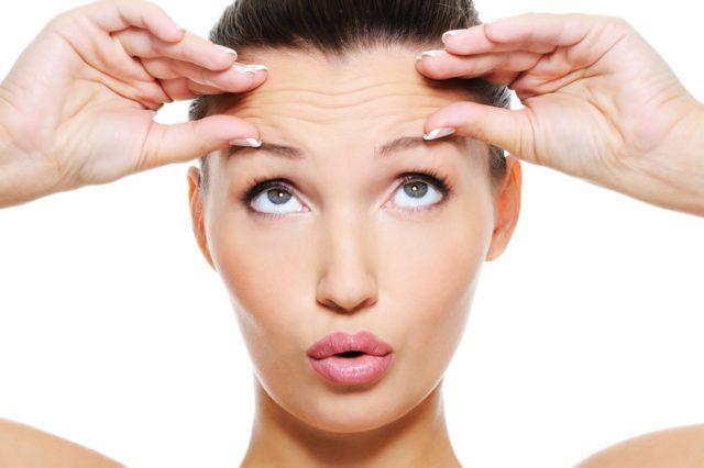 После первого сеанса вы заметите здоровый цвет лица, упругость и тонус тканей, подтянутость кожи