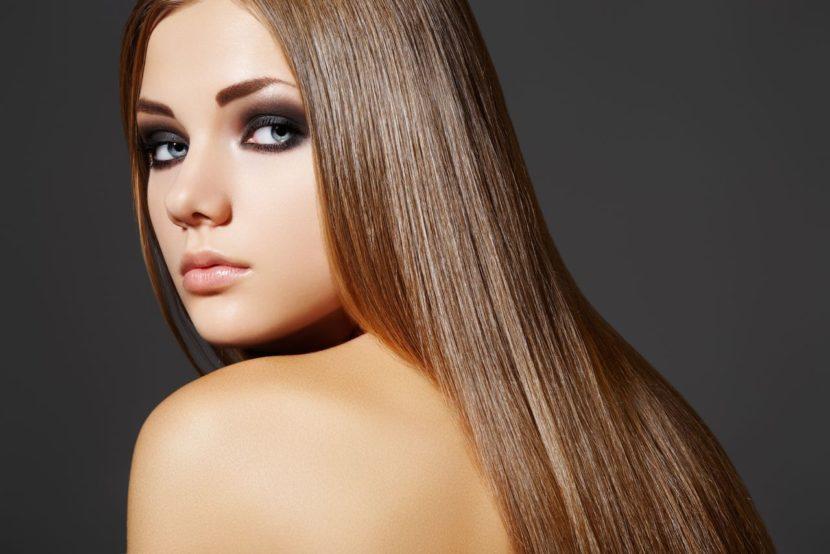 Уход за волосами после кератинового выпрямления как восстановить