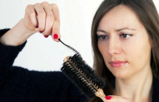 Ну а в случае, если вы не страдаете сильным выпадением волос, расслабляться не следует