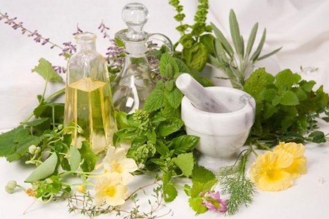 Ешьте здоровую пищу, которая наполнена витаминами