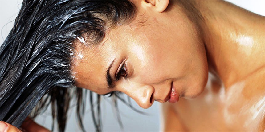 Рецепты для волос