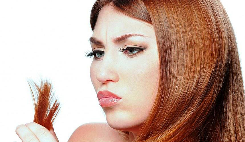 Глина для лечения волос