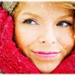 Обветривание лица: как защитить кожу