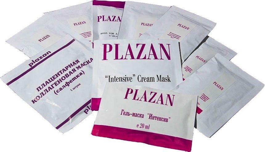 Плацентарная косметика для лица