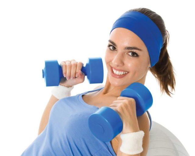 Одноразовые или нерегулярные упражнения не подходят
