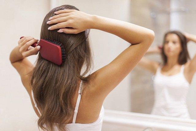 Маски для волос из простокваши