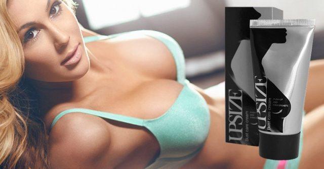Один тюбик препарата позволяет увеличить грудь на один размер